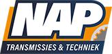 Nap Transmissies Veenendaal Logo